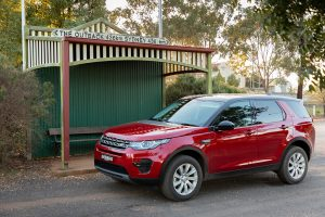 Land Rover Discovery Sport in Gearie, NSW